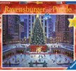 NYC Christmas 1000 Bitar Ravensburger