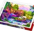 Fairyland 1000 Bitar Trefl