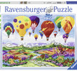 Spring is in the Air 1500  Bitar Ravensburger