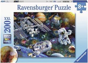 Cosmic Exploration 200 XXL Bitar Ravensburger