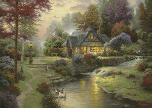 Stillwater Cottage TK 1000 Bitar Schmidt