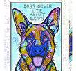 Dogs Never Lie 1000 Bitar Heye