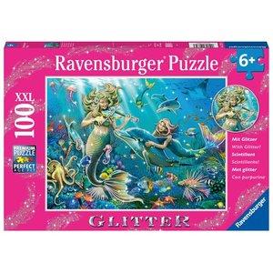 Underwater beauties 100 XXL Bitar Ravensburger