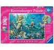 Underwater beauties 100 XXL Bitar Ravensburger