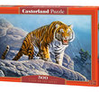 Tiger on the rocks 500 Bitar Castorland