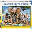 African Friends 300 Bitar Ravensburger