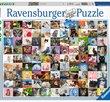 99 Cats  1500 Bitar Ravensburger