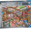 Fantasy Toy Shop 1000 Bitar Ravensburger