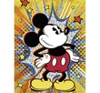 Mickey The True Original 1000 Bitar Ravensburger