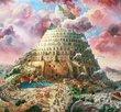 Tower of Babel 3000 Bitar Castorland