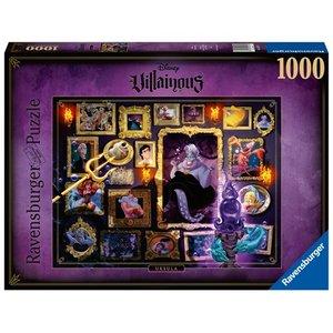 Ursula 1000 Bitar Ravensburger