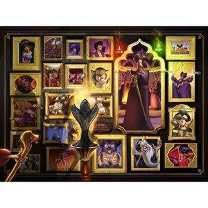 Jafar 1000 Bitar Ravensburger