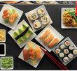 Sushi 500 Bitar Educa