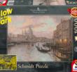 Venice  1000 Bitar Schmidt