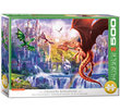 Dragon Kingdom 500 Bitar Eurographics Puzzle