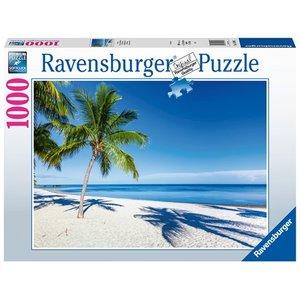Beach Escape 1000 Bitar Ravensburger