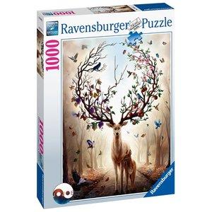 Magical Deer 1000 Bitar Ravensburger