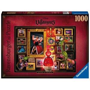 Queen of Hearts 1000 Bitar Ravensburger