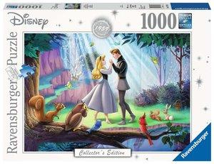 Sleeping Beauty  1000 Bitar Ravensburger