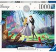 Sleeping Beauty  1000 Bitar Ravensburger
