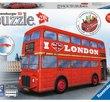 London Bus 216 Bitar 3D Ravensburger