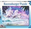 Unicorns on the Beach 150 XXL Ravensburger