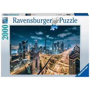 View of Dubai 2000 Bitar Ravensburger
