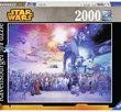 Star Wars Universe 2000 Bitar Ravensburger