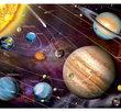 Solar System 1000 Bitar Educa