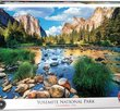 Yosemite National Park California,USA 1000 Bitar Eurographics Puzzle