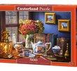 Tea Time  500 Bitar Castorland