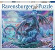Mystic Dragons 500 Bitar Ravensburger