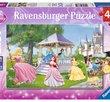 Enchanting Princesses 2x24 Bitar Ravensburger