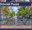 Amsterdam  500 Bitar Schmidt