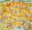 African Habitat 1000 Bitar Heye