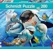 Underwater friends 200 Bitar Schmidt