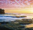 Bridgewater Bay Sunset-Australia 1000 Bitar Schmidt
