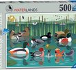 I Like Birds 500 Bitar Ravensburger