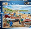 The Fisherman 500 Bitar Ravensburger