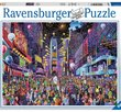 New Years in Times Square 500 Bitar Ravensburger