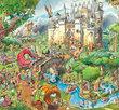 Fairy Tales, Hugo Prades 1500 bitar Heye