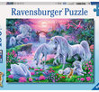 Unicorns in the Sunset 150 XXL Bitar Ravensburger