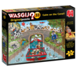 Wasgij Original # 33 Calm on the Canal! 1000 Bitar Jumbo
