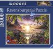 Paradise Sunset 18000 Bitar Ravensburger