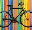 Freedom Deluxe, Bike Art. 1000 bitar Heye