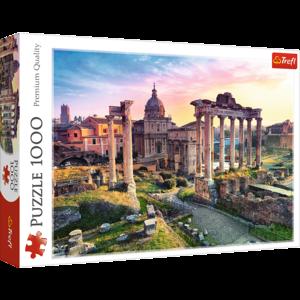 Forum Romanum 1000 Bitar Trefl