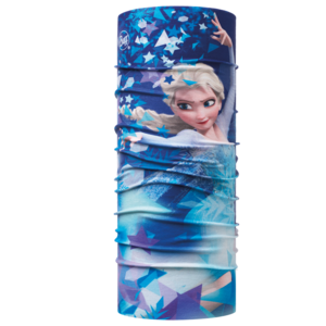 Junior Buff Frozen Elsa Blue