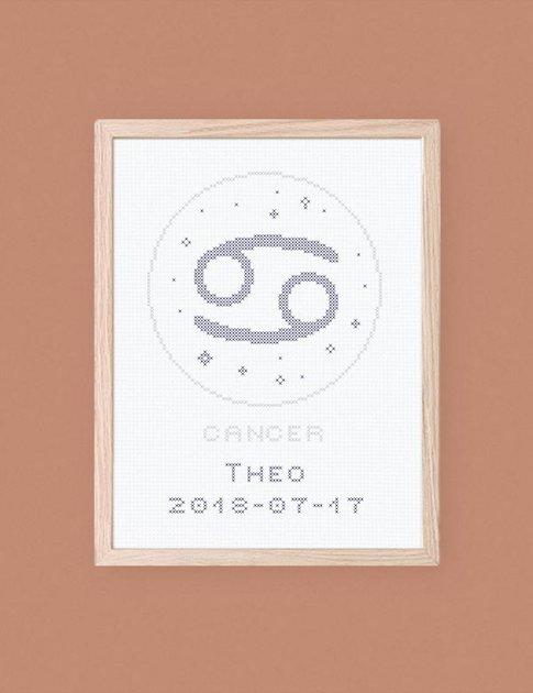Cancer - Zodiac signs