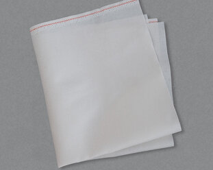 Off White aida fabric in  14 crosses/inch