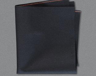Black aida fabric in  14 crosses/inch
